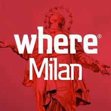 WHERE MILAN